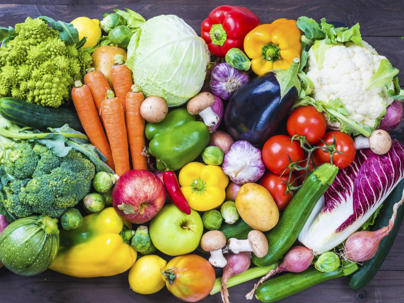 Fructe - legume