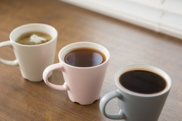 Ceai , cafea ,cacao